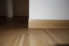 Design-Planken-Belag