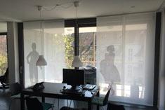 Sicht- und Sonnenschutz